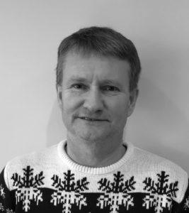 Birgir Haraldsson